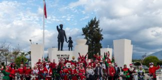 A Festive Fethiye Times - part one