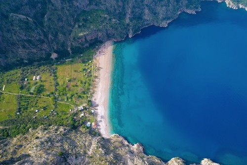 Hiking the Turkish Riviera