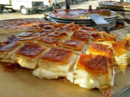 Pastries (Hamur Işleri) - the sheer goodness of simple pleasures