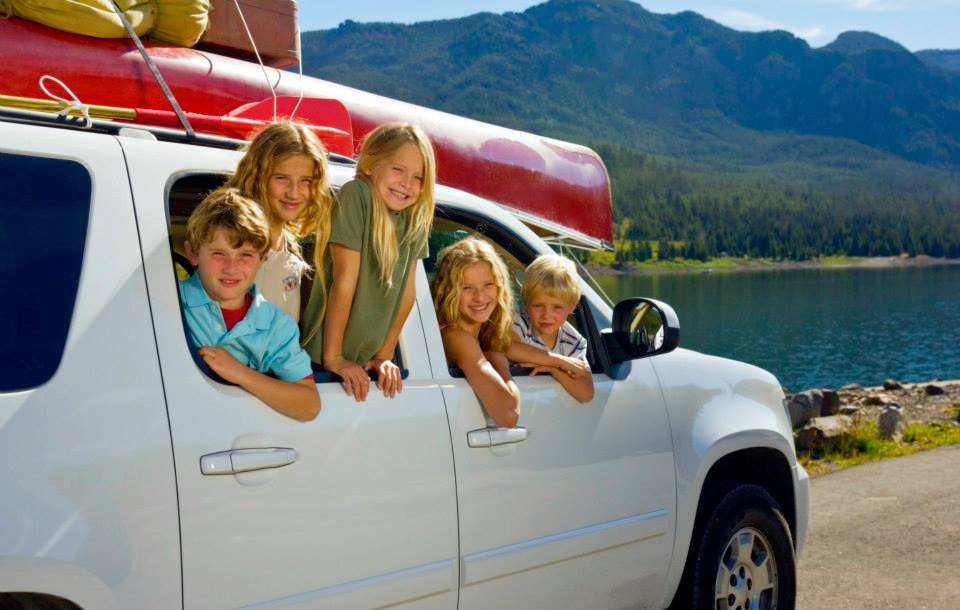 Make the most of your holiday with Discover Car Hire