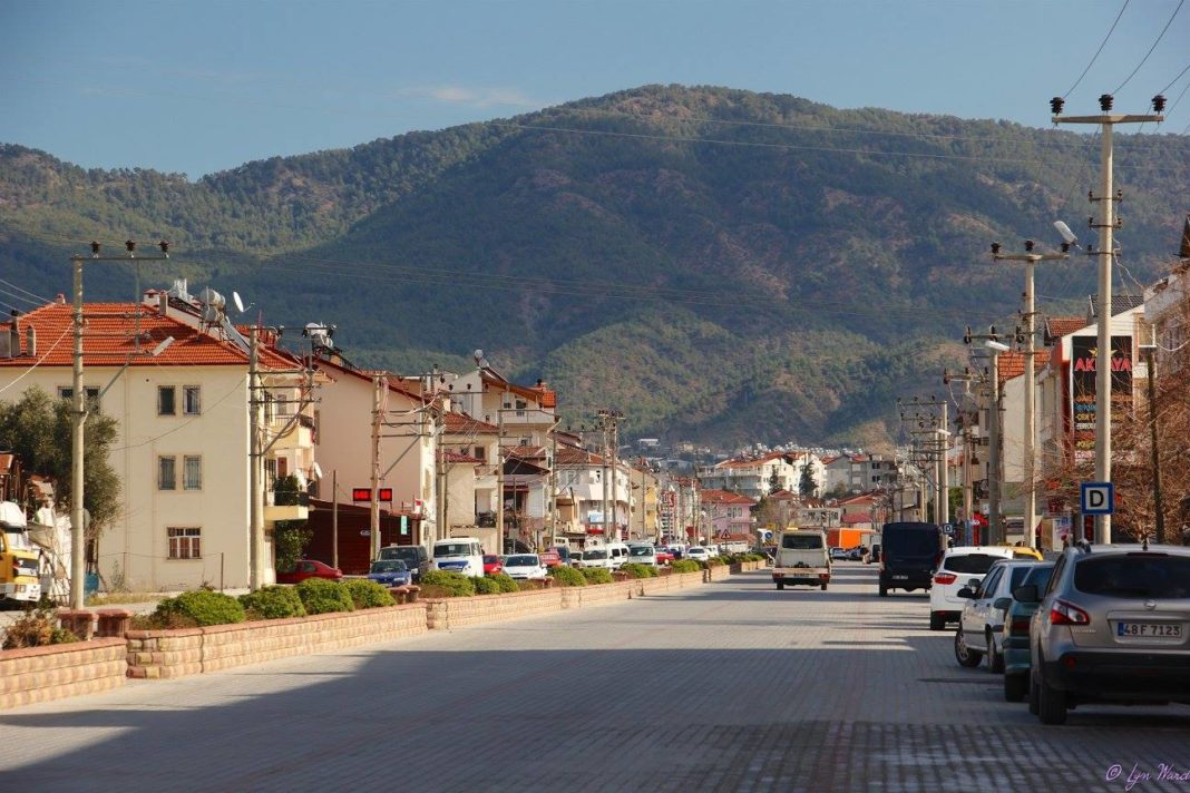 Driving in Turkey - part one