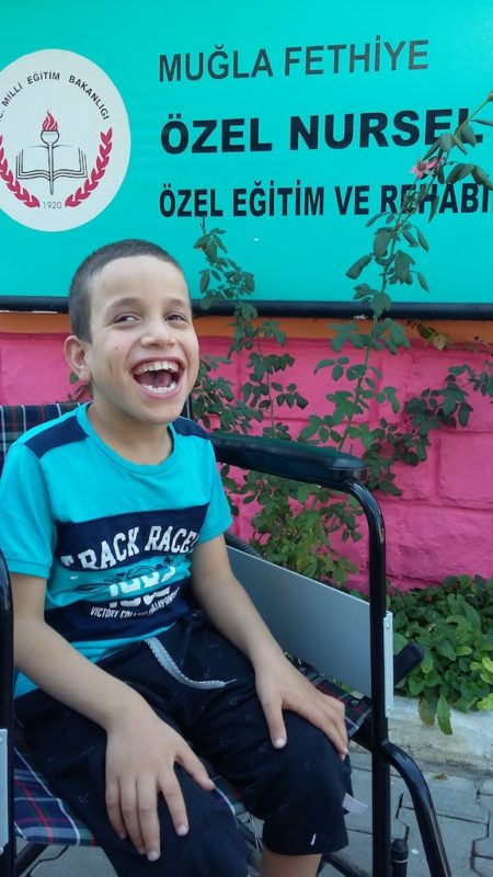Latest news & events from Fethiye's local charities – week ending 14 October 2017