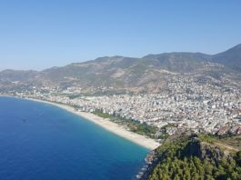 2023 Turkish Tourism Strategy Aims For 50 Million Annual Visitors