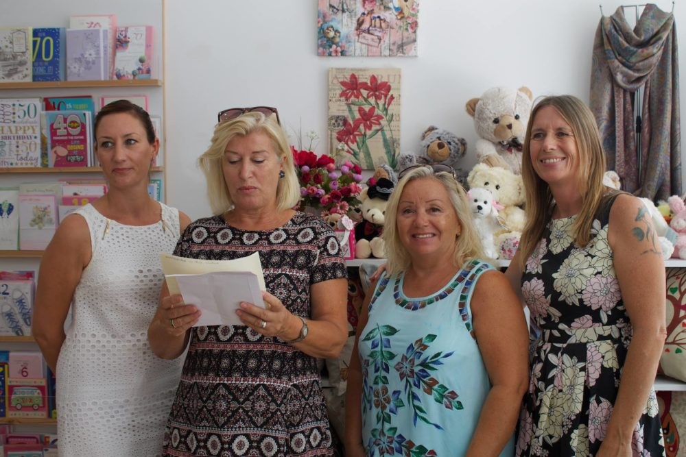 Latest news & events from Fethiye's local charities - week ending 12 August 2017