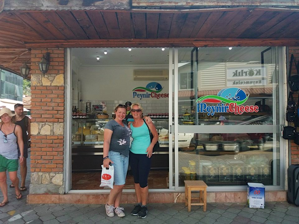 What to do in Fethiye - a day out with a difference