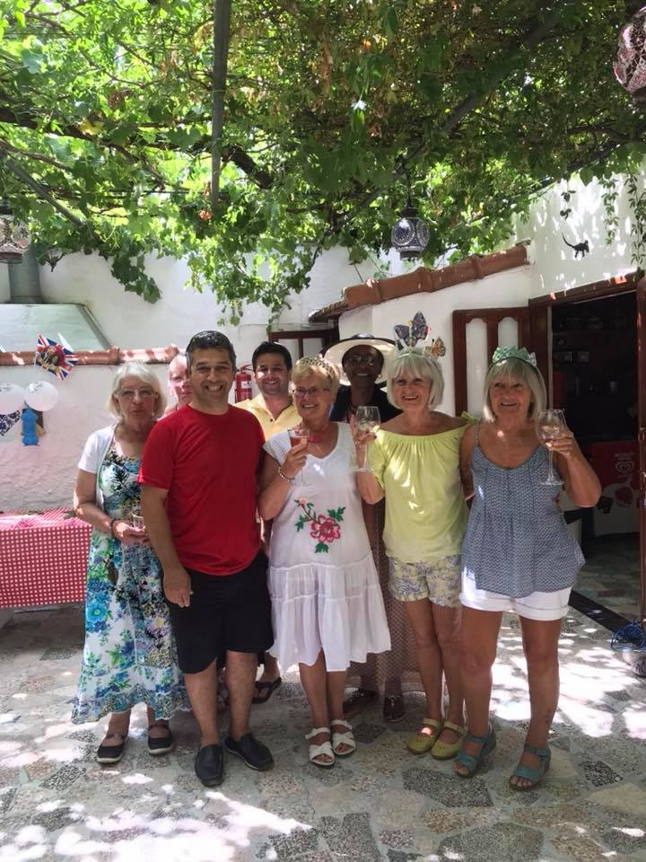 Fethiye Times News – Week Ending 19 May 2018