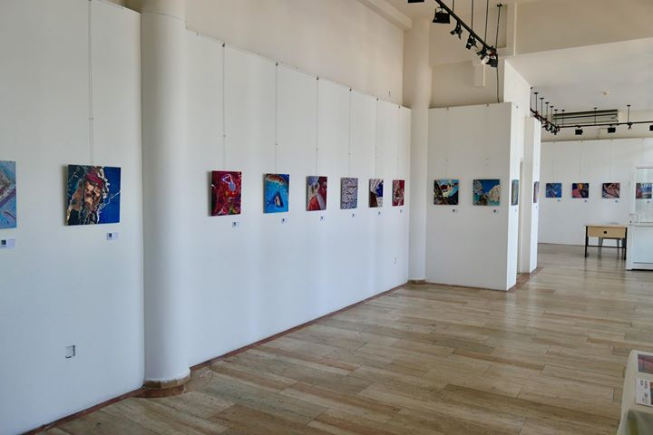 Art - Photography Exhibition