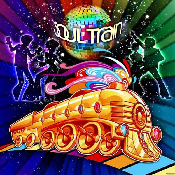 Soul Train 2 - donate a raffle prize or pop one in your luggage