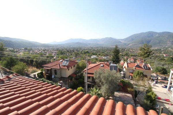 Property of the week: Exceptional 5 bedroom villa for sale in Uzumlu centre - reduced to £129,99