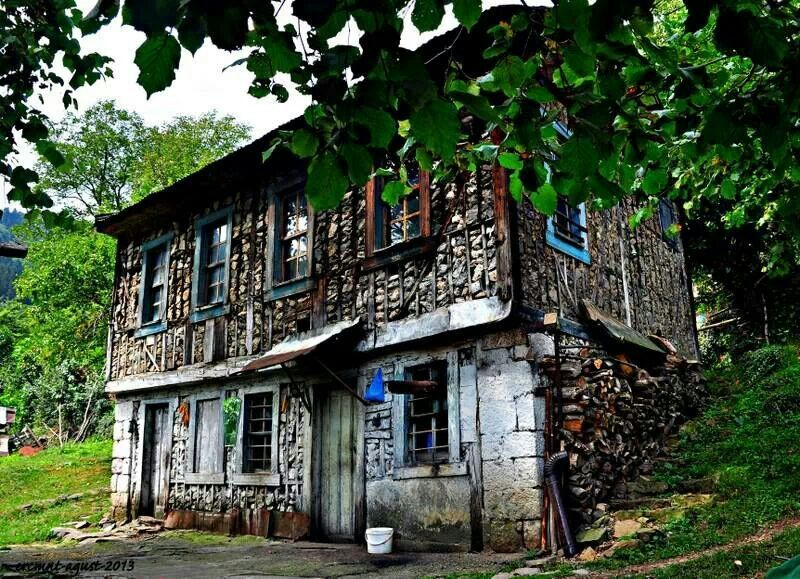 Return to nature: Maçka's green highlands, rooted history
