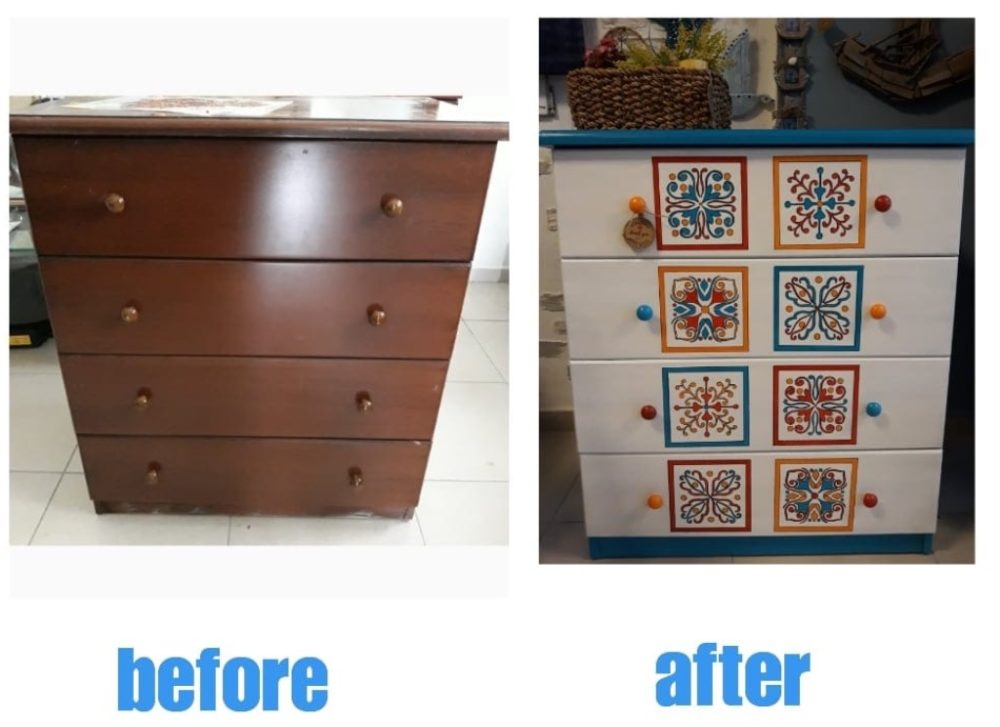 Stil Hepsi - furniture upcycling and home decor you are going to love