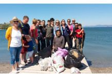 Sea Shore Savers - helping our environment