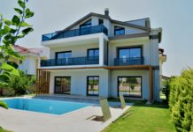 Turkey Homes Property of the Month – 5-bedroom luxury property in Çalıs