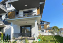 Turkey Homes Property of the Month – newly completed luxury semi-detached villas in Fethiye