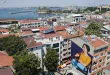 Istanbul's Kadıköy one of the coolest neighborhoods in the world
