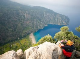 Following the path of the ancients, the Lycian Way offers history, adventure and more