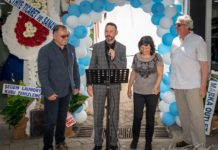 New premises from old for Fethiye's Community Church