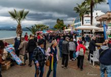 Christmas Fair brings a distinctly Christmassy feel to Çalış