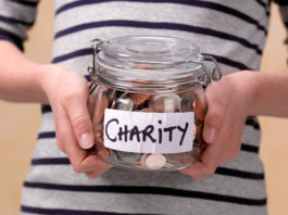 Charity News & Events – week ending 03 March 2018