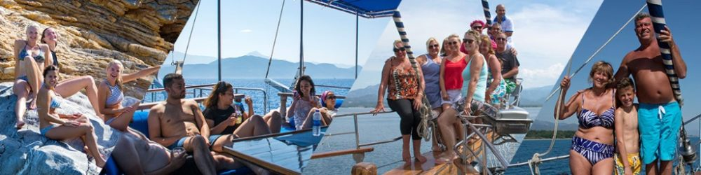 Part 2 - Things to Consider BEFORE Booking A Gulet Cruise