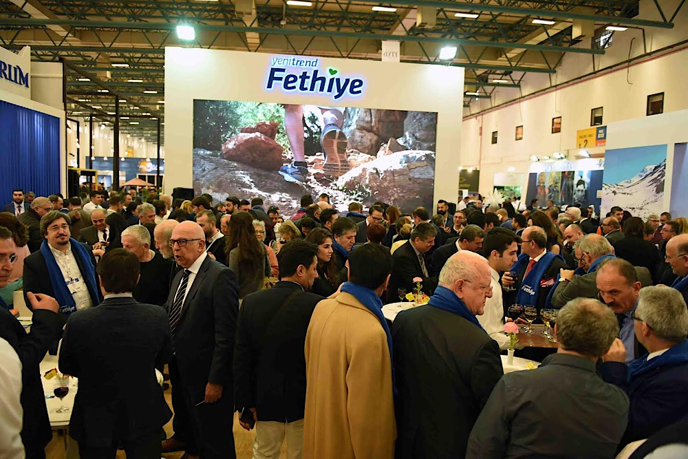 Solidarity was the key to success for Fethiye in EMITT