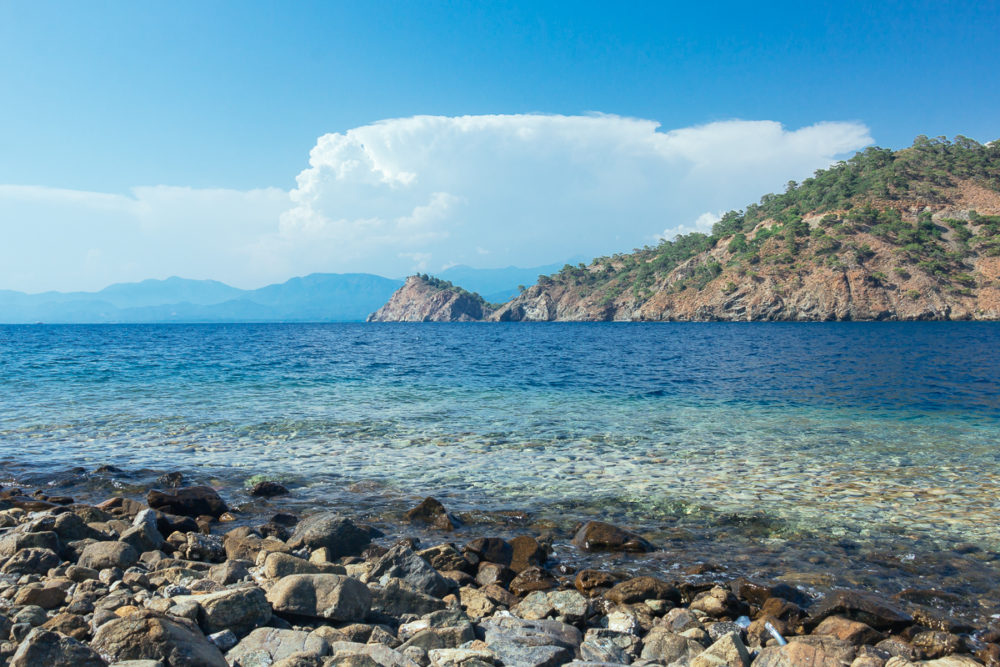 Through a lens - impressions of Fethiye