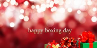 Why is Boxing Day called Boxing Day?