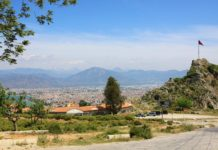 Fethiye Times News – Week Ending 31 March 2018