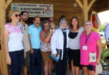 Charity News & Events – week ending 9th June 2018 - HAYED Education Park opens it's doors