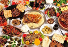 New to Fethiye Times - Recipes