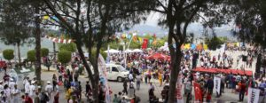 National Sovereignty and Children's Day @ Fethiye Town Square (Beşkaza)