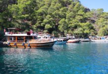 Fethiye Times News – Week Ending 6 October 2018