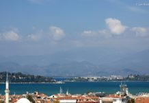 Fethiye - the best holiday destination
