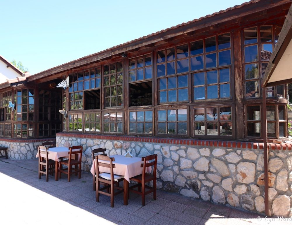 La casa del Tangala (Tangala Evi) - the perfect mix of accessibility and tranquility