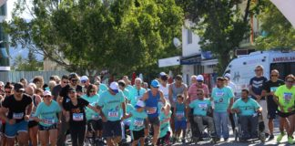 aşam İçin Yarış (Race For Life) 2018 - everything you need to know so far