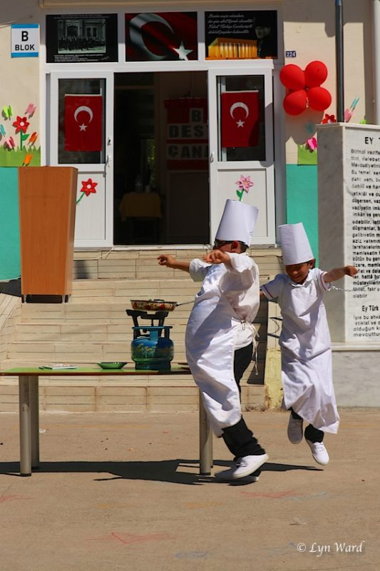 National Sovereignty and Children's Day - Fethiye celebrates with color and joy