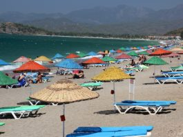 Fethiye Times News – Week Ending 07 April 2018