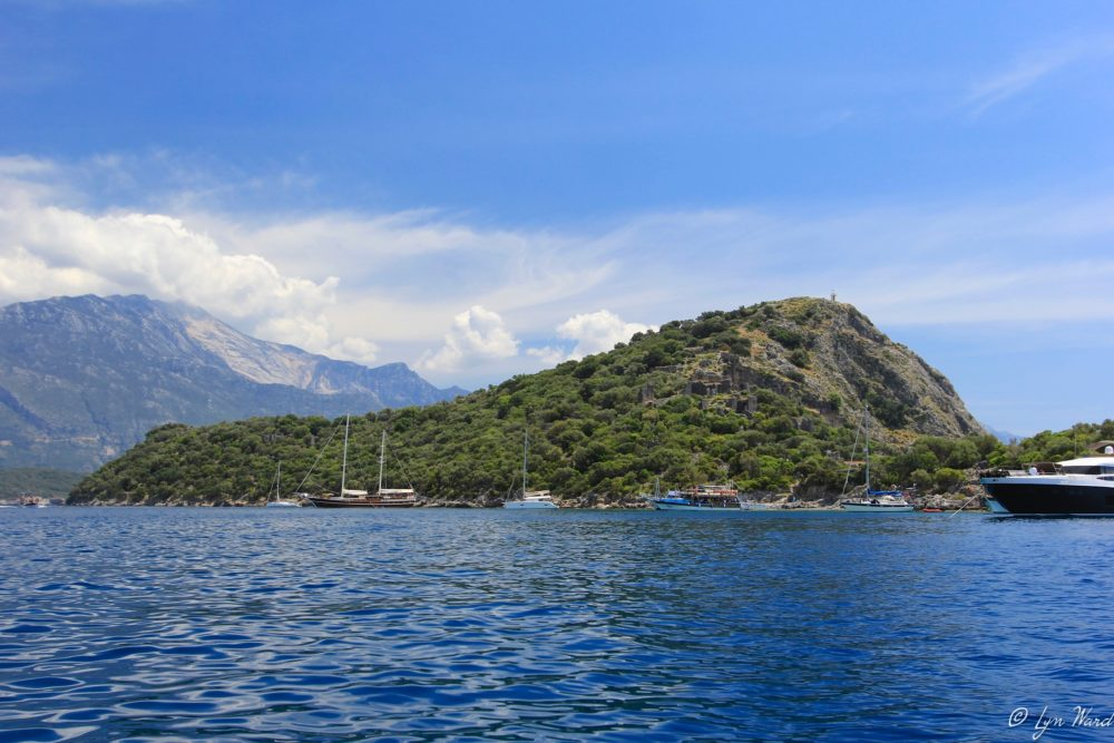 How Fethiye Became Turkey's Sweetheart Destination