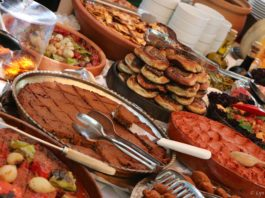 A special afternoon of Hatay cuisine