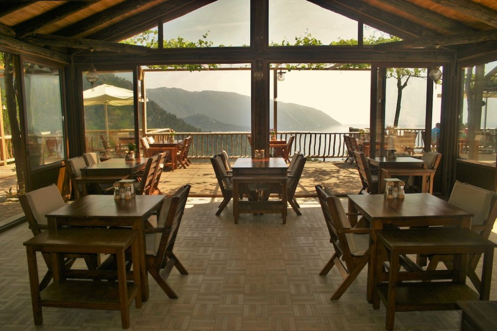 A hidden gem waiting to be discovered – The Olive Garden at Kabak