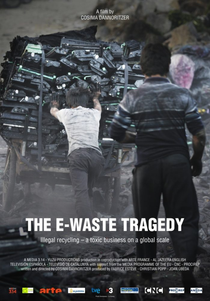 the-e-waste-tragedy