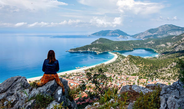 Why a road trip through Muğla offers the best of Lycian history in Turkey