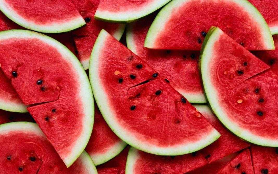 Things to do with watermelon (karpuz)