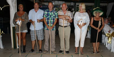 Fethiye Animal Aid Ascot Race Night Fundraiser
