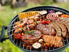 Best meze dishes for your barbecue