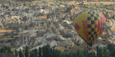 cappadocia balloon flights are one of the must do things when visiting this amazing part of Turkey
