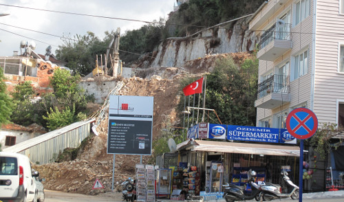 Boutique Fethiye continues to develop its brand