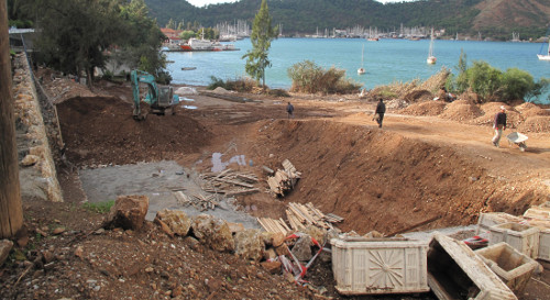 Boutique Fethiye continues to develop its brand - More development
