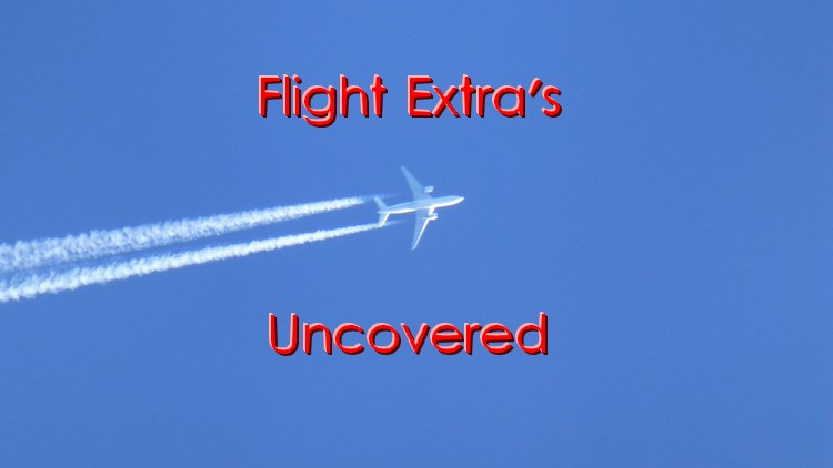 Flight Extras Uncovered