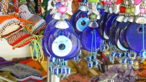 Turkish Lira Exchange Rate means you can buy more trinkets to remember your holiday to Turkey